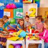 幼稚園受験の当日の服装から試験・面接の出題内容まで4つの必勝法